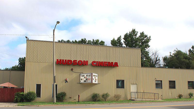 Hudson Cinema
